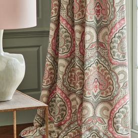 Stunning Tailor-Made Curtains