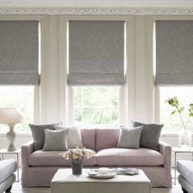 lounge blinds