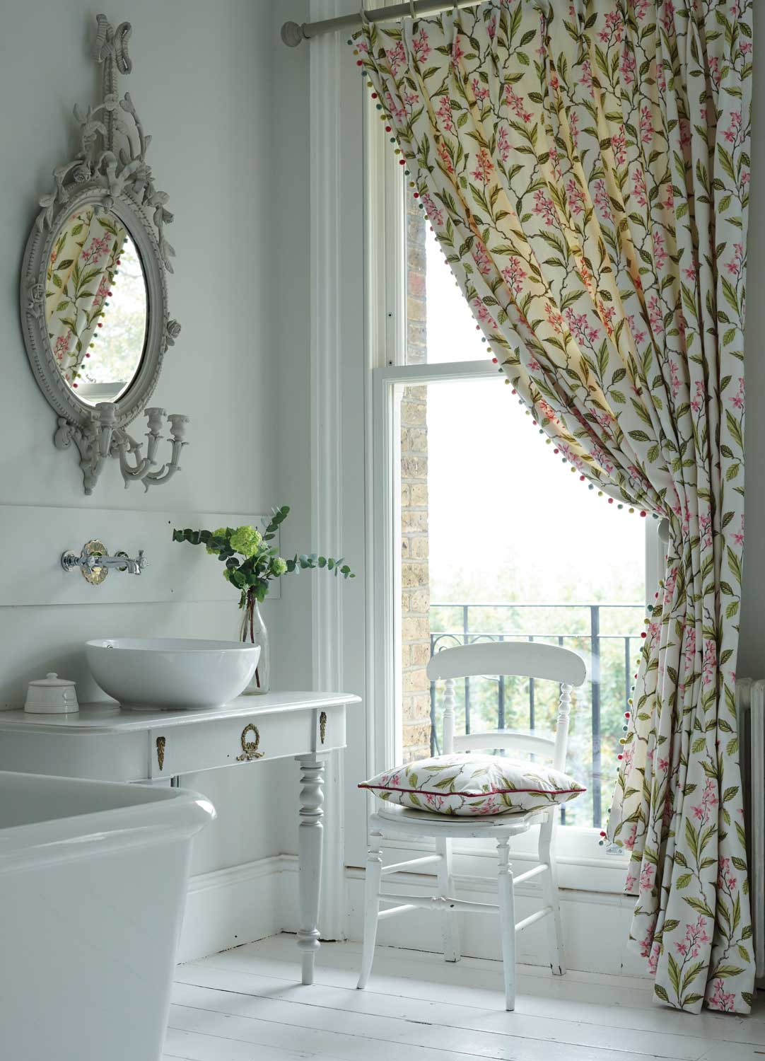 Stylish Tailor-Made Curtains