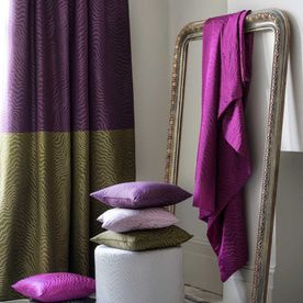 Professional Tailor-Made Curtains